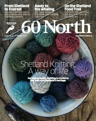 60 North winter 2014
