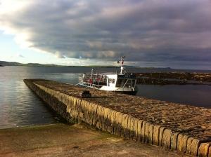 150619 Mousa ferry