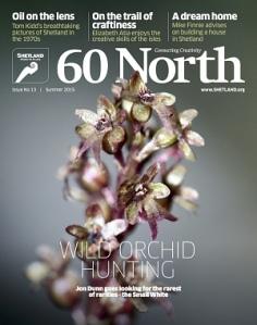 Summer 60 North