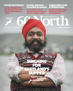 60 North winter 2015